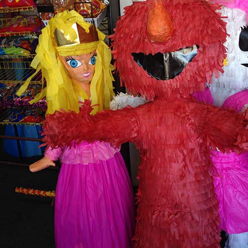 Custom made Pinatas